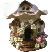 Mushroom Money Box